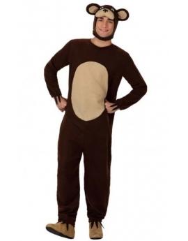 Disfraz Oso marron