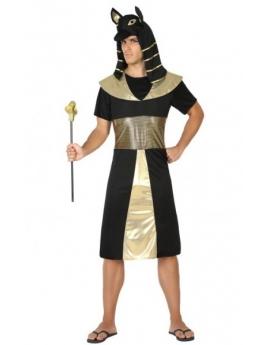 Disfraz Egipcio