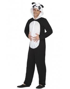 Disfraz Oso Panda adulto