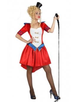 Disfraz Domadora Circo
