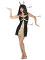 Disfraz Diosa Egipcia
