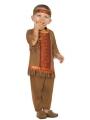 Disfraz Indio bebe