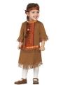 Disfraz India bebe
