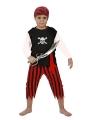 Disfraz Pirata Chico