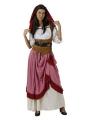 Disfraz Moza Criada Medieval