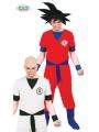 Disfraz Son Goku