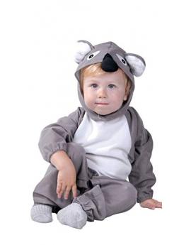 Disfraz koala Baby