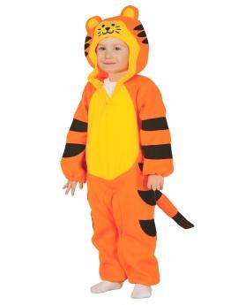 Disfraz tigre baby
