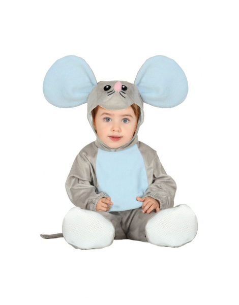 Disfraz de ratón baby