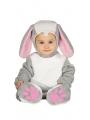 Disfraz conejo baby