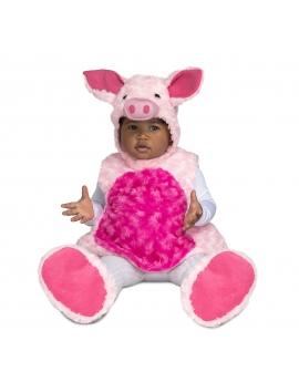 Disfraz pato baby