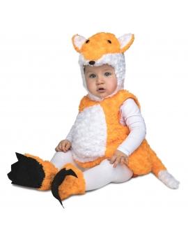 Disfraz zorro baby
