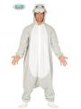 Disfraz Hipopótamo adulto