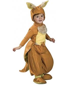 Disfraz canguro baby