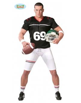 Disfressa de Quarterback