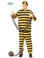 Disfraz prisionero