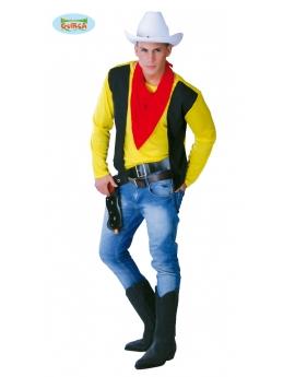 Disfraz Lucky Luke