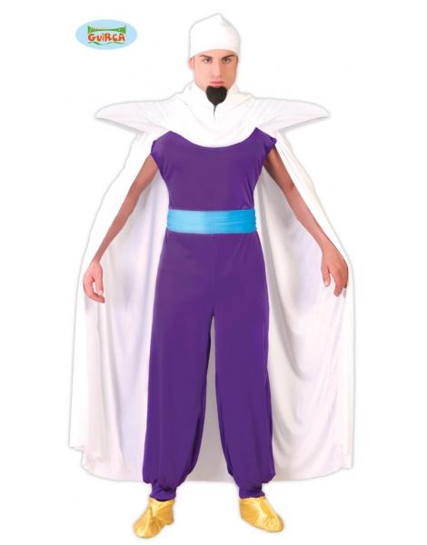 Disfraz Piccolo de Dragon Ball