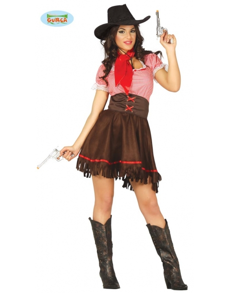 Disfraz Cowgirl Sexy