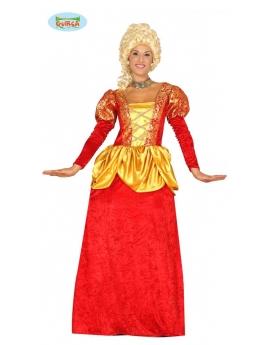 Disfraz Condesa Roja