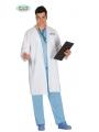 Disfraz Doctor