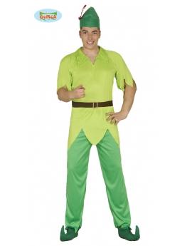 Disfraz de Robin Hood o Arquero