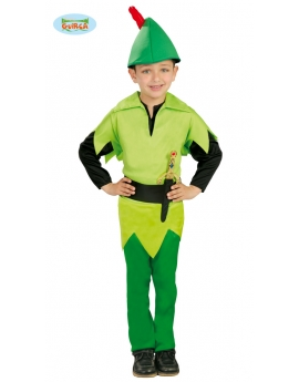 Disfraz Arquero infantil