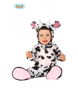 Disfraz Vaquita Baby
