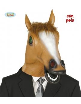 Màscara cavall