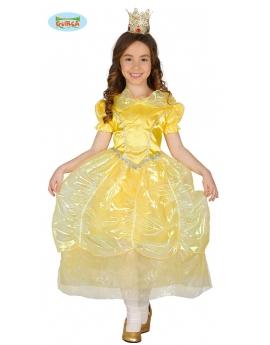 Disfraz Princesa Bella Durmiente
