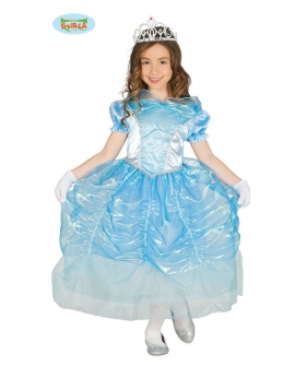 Disfraz Princesa Cenicienta