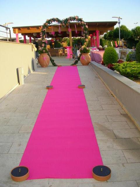 Casament pink
