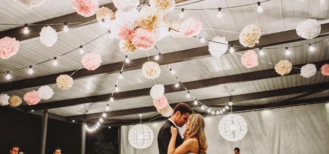 Casament romàntic